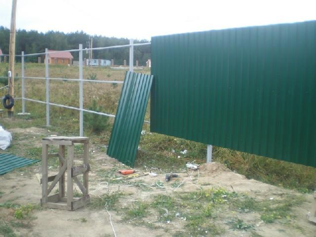 Автоматические ворота электроугли