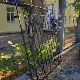 Решетки ковка Челябинск