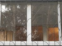 Недорогая решетка на балкон, лоджию | ЧелЗабор