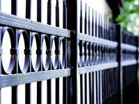 Сварной забор из профильной трубы 15*15 | ЧелЗабор